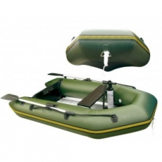 Barca pneumatica RY-BM240 Baracuda