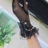Manusi negre Malina