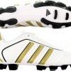 Ghete fotbal Adidas Torra 3