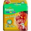 Scutece Pampers New Baby, Nr. 2, 3 - 6 kg