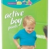 Scutece Pampers Active Boy, nr. 6, 16+ kg, 44 bucati