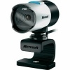 Camera web Microsoft Q2F-00015 , HD 1080p, Microfon incorporat, USB