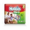 Chilotei HUGGIES Step-In Nr 6 (17-23kg) 20 buc