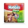 HUGGIES Step-In Nr 4 (9-15kg) 22 buc