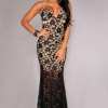 Rochie MagicalLacy Black