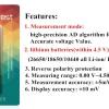 Efest T1 Tester Voltaj baterie cu alimentare usb