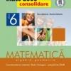 Mate 2000 - consolidare - clasa a VI-a partea II 2012-2013 Aritmetica Algebra Geometrie