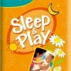 Scutece Pampers Sleep & Play, nr. 4, 7 - 18 kg, 50 bucati